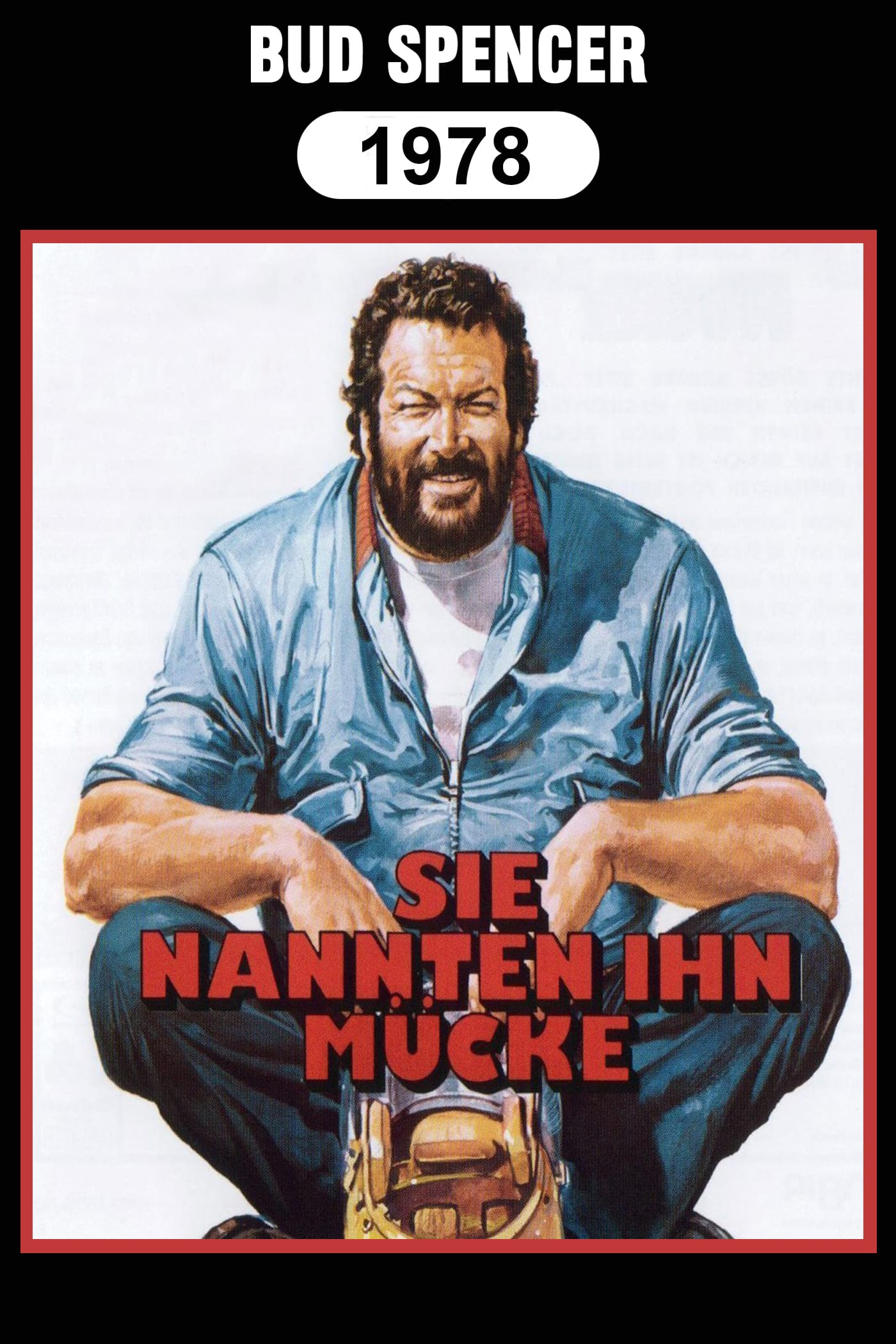 sie nannten ihn m cke bud spencer terence hill filminfos. Black Bedroom Furniture Sets. Home Design Ideas