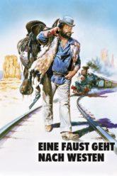 Bud Spencer – Eine Faust geht nach Westen