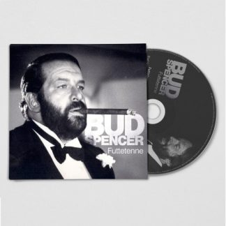 Bud Spencer - Futtetenne CD