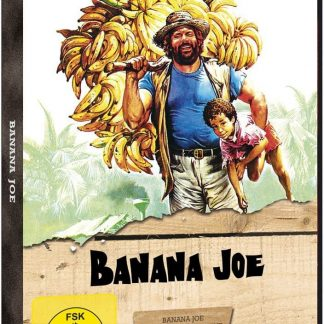 Bud Spencer - Banana Joe - DVD