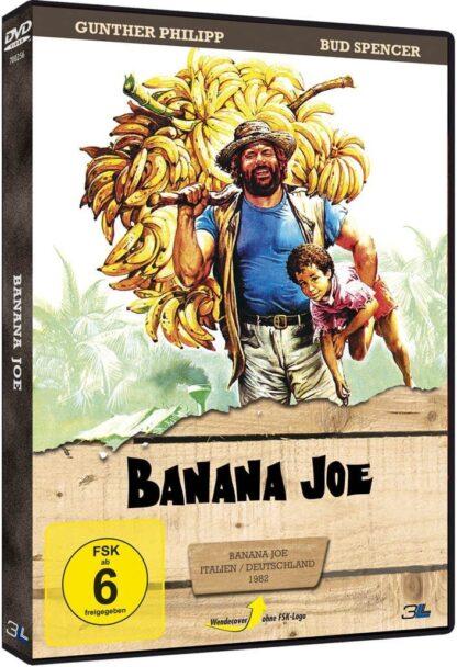 Bud Spencer - Banana Joe - DVD