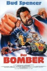 """Plakat von """"Der Bomber"""""""