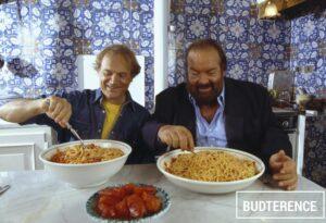 bud spencer spaghetti neapolitana