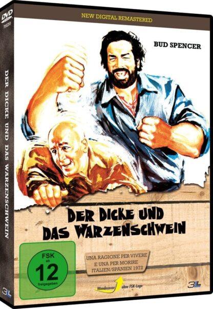 Der Dicke und das Warzenschwein [DVD]