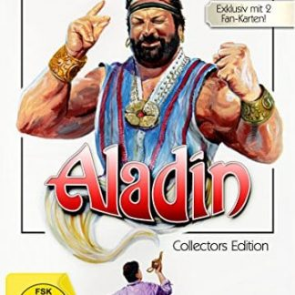Bud Spencer - Aladin (Limited Collector's Edition) DVD