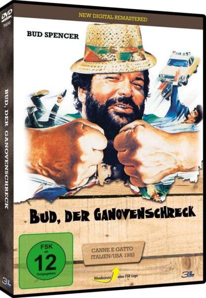 Bud, der Ganovenschreck [DVD]