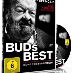 Bud Spencer - Bud`s Best... Eine lebende Legende DVD