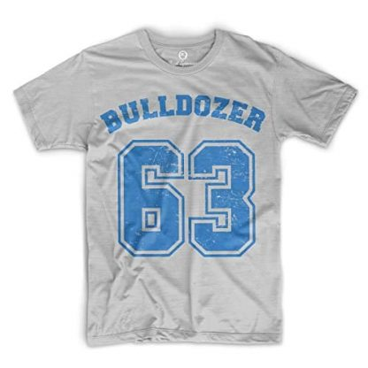 Bud Spencer - Bulldozer 63 - T-Shirt