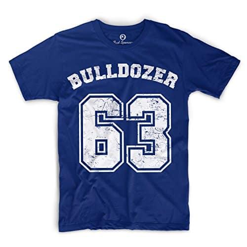 Bud Spencer - Bulldozer 63 - T-Shirt