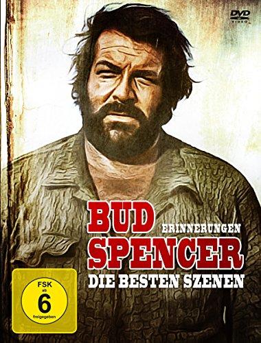 Bud Spencer - Erinnerungen/Die besten Szenen [Limited Edition] DVD