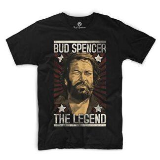 Bud Spencer - THE LEGEND - T-Shirt