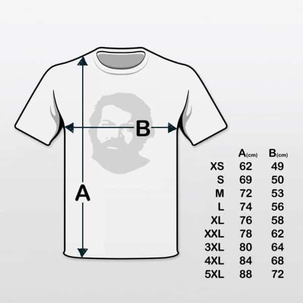 Bud Spencer - Banana Joe Fotoautomat - T-Shirt