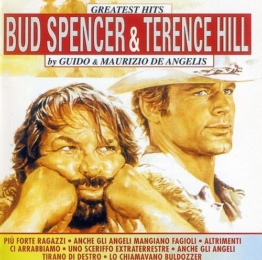 Bud Spencer & Terence Hill - Greatest Hits 1