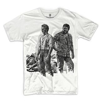 Bud Spencer - Zwei Himmelhunde auf dem Weg zur Hölle - T-Shirt