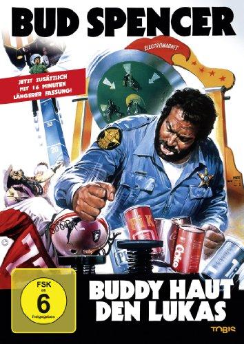 Bud Spencer - Buddy haut den Lukas - DVD