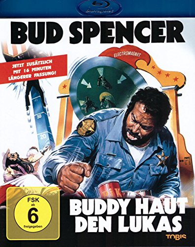 Buddy haut den Lukas - inklusive Langfassung [Blu-ray]