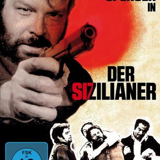 Bud Spencer - Der Sizilianer (DVD)