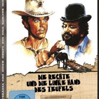 Bud Spencer Terence Hill - Die rechte und die linke Hand des Teufels DVD