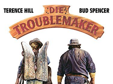 Die Troublemaker - Amazon Video
