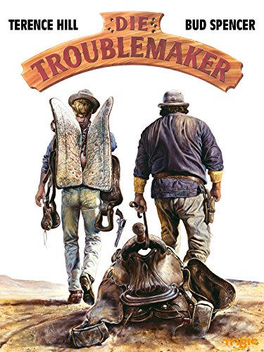 Die Troublemaker – Amazon Video