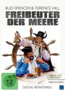 Freibeuter der Meere Digital Remastered DVD