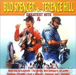 Bud Spencer & Terence Hill - Greatest Hits Vol.4