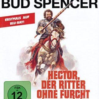 Bud Spencer - Hector, der Ritter ohne Furcht und Tadel - inklusive der Langfassung [Blu-ray]