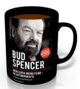 """Kaffeebecher Bud Spencer """"Mein Leben, meine Filme"""""""