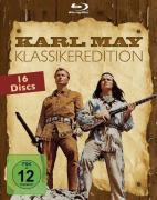 Karl May - Klassikeredition - Blu-ray