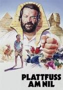 Plattfuß am Nil - DVD