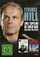 Terence Hill - Renegade / Keiner haut wie Don Camillo [2 DVDs]
