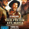 Bud Spencer & Terence Hill Vier für ein Ave Maria