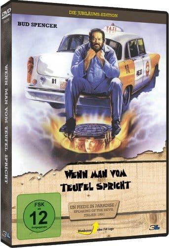 Bud Spencer - Wenn man vom Teufel spricht - DVD