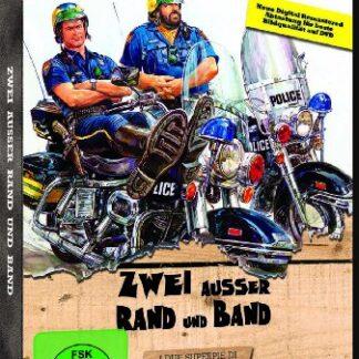 Bud Spencer und Terence Hill - Zwei außer Rand und Band (New Digital Remastered) DVD