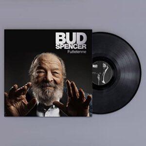 Bud Spencer - Futtetenne Vinyl LP