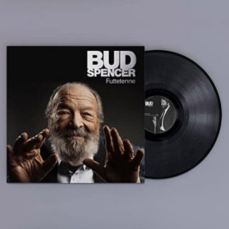 Bud Spencer - Futtetenne Vinyl LP