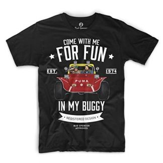 Zwei wie Pech und Schwefel - T-Shirt - Bud Spencer®