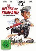 Die Helden der Kompanie - Etappenschweine- DVD