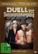 Terence Hill - Duell vor Sonnenuntergang - DVD