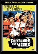 DVD »Freibeuter der Meere (Digital Remasterte Fassung)«