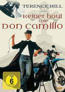 Terence Hill - DVD »Keiner haut wie Don Camillo«