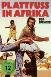 Bud Spencer – Plattfuss in Afrika (DVD)