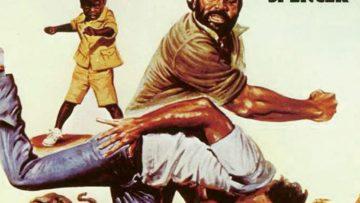 Bud Spencer – Plattfuss in Afrika (DVD)