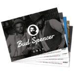 Bud Spencer & Terence Hill - Kalender 2017