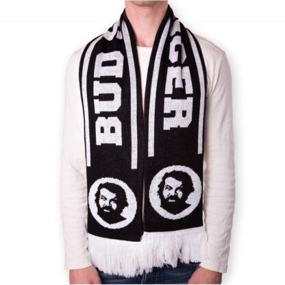 Bud Spencer Schal (schwarz)