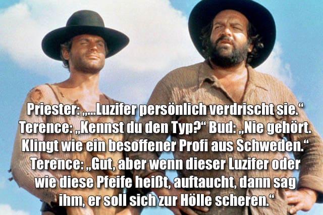 Bud-Spencer-Terence-Hill-Sprüche