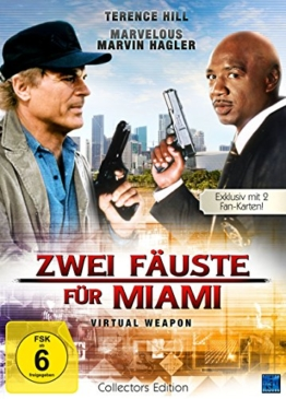 Zwei Fäuste für Miami DVD