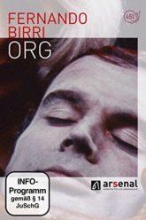 Org – DVD
