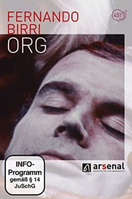 Org - DVD