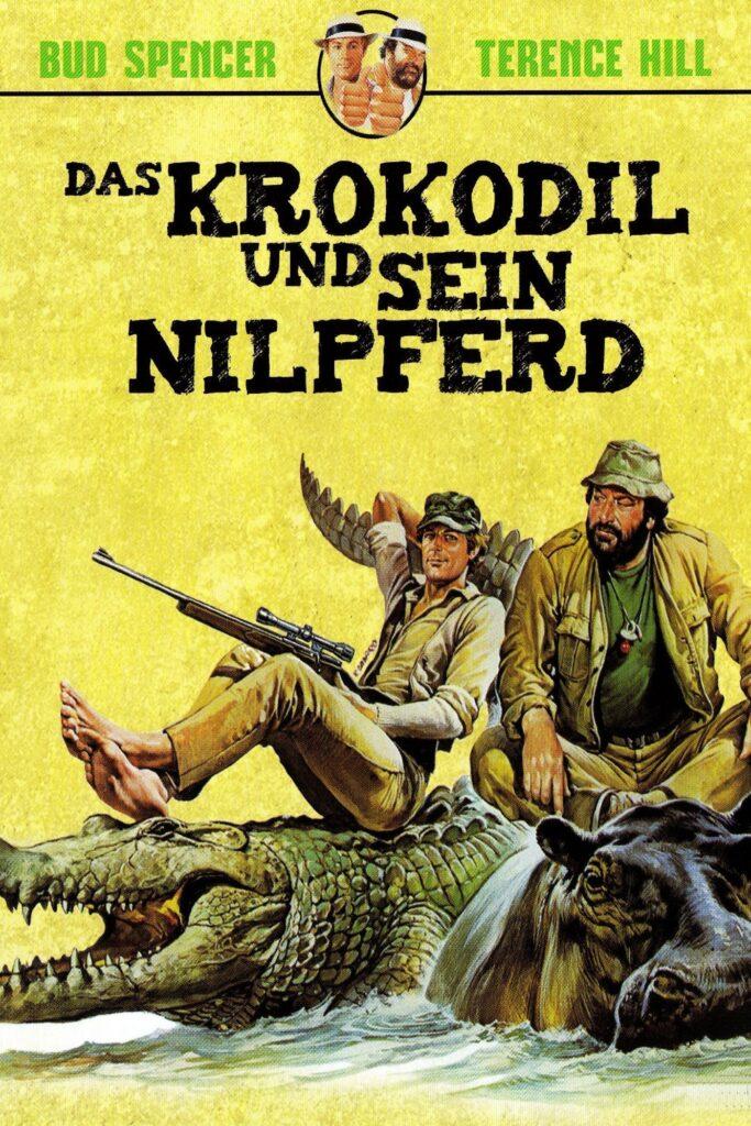 Das Krokodil Und Sein Nilpferd Kinox.To